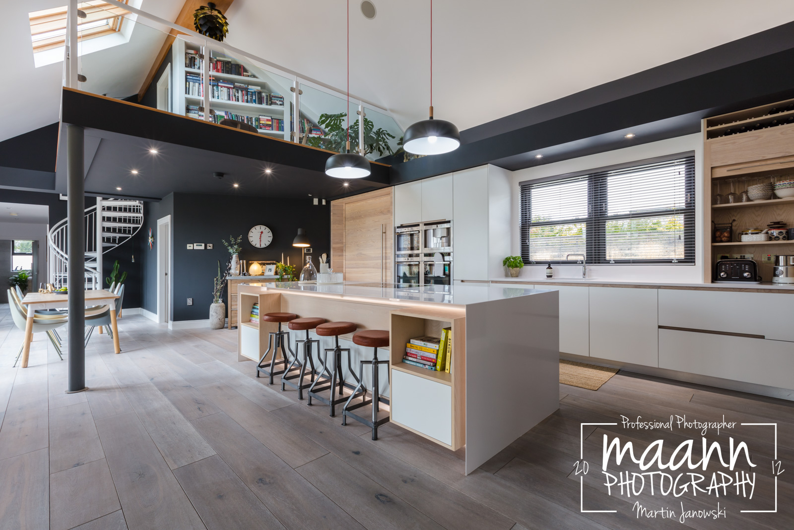 Bungalow in Armagh | Home of the Year – Architectural Photography