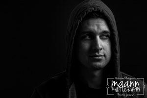 Brian – Portrait Photography