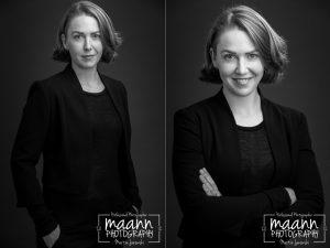 Portrait Photography – Studio Photo Session
