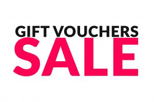 Gift Voucher – Autumn Sale 15% OFF | SAVE up to €51