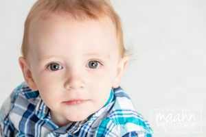 Children Photography – Studio Photo Shoot