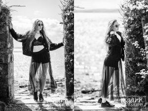Portrait Photography – Model Portfolio Photography – Outdoor photo shoot