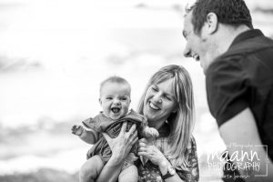 Outdoor Photo Shoot – Family & Baby Photography