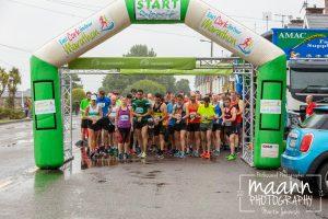 East Cork Harbour Marathon 2018