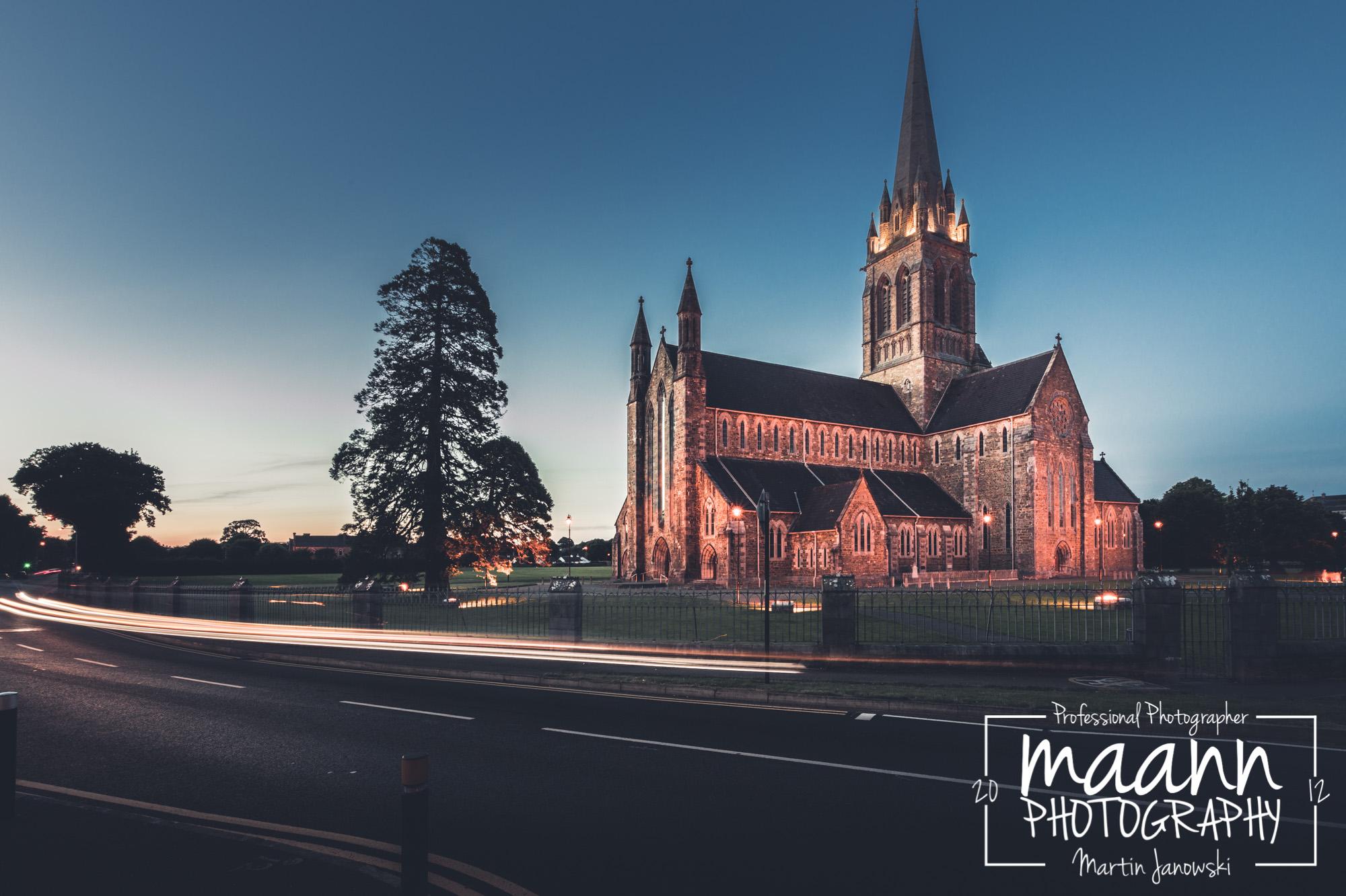 St Mary's Cathedral, Killarney