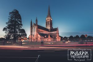 St Mary's Cathedral, Killarney – Architectural Photography