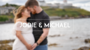 Maternity Video Session | Jodie & Michael | Maann Production