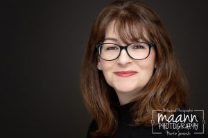 Corporate Headshot Photography – Studio Photo Shoot