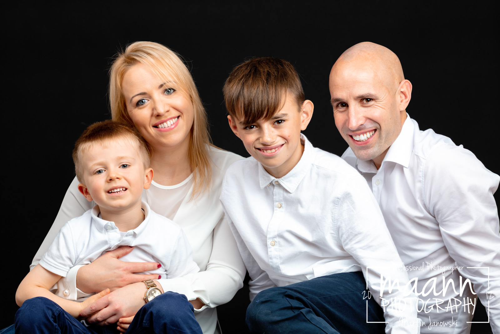 family photography photography studio