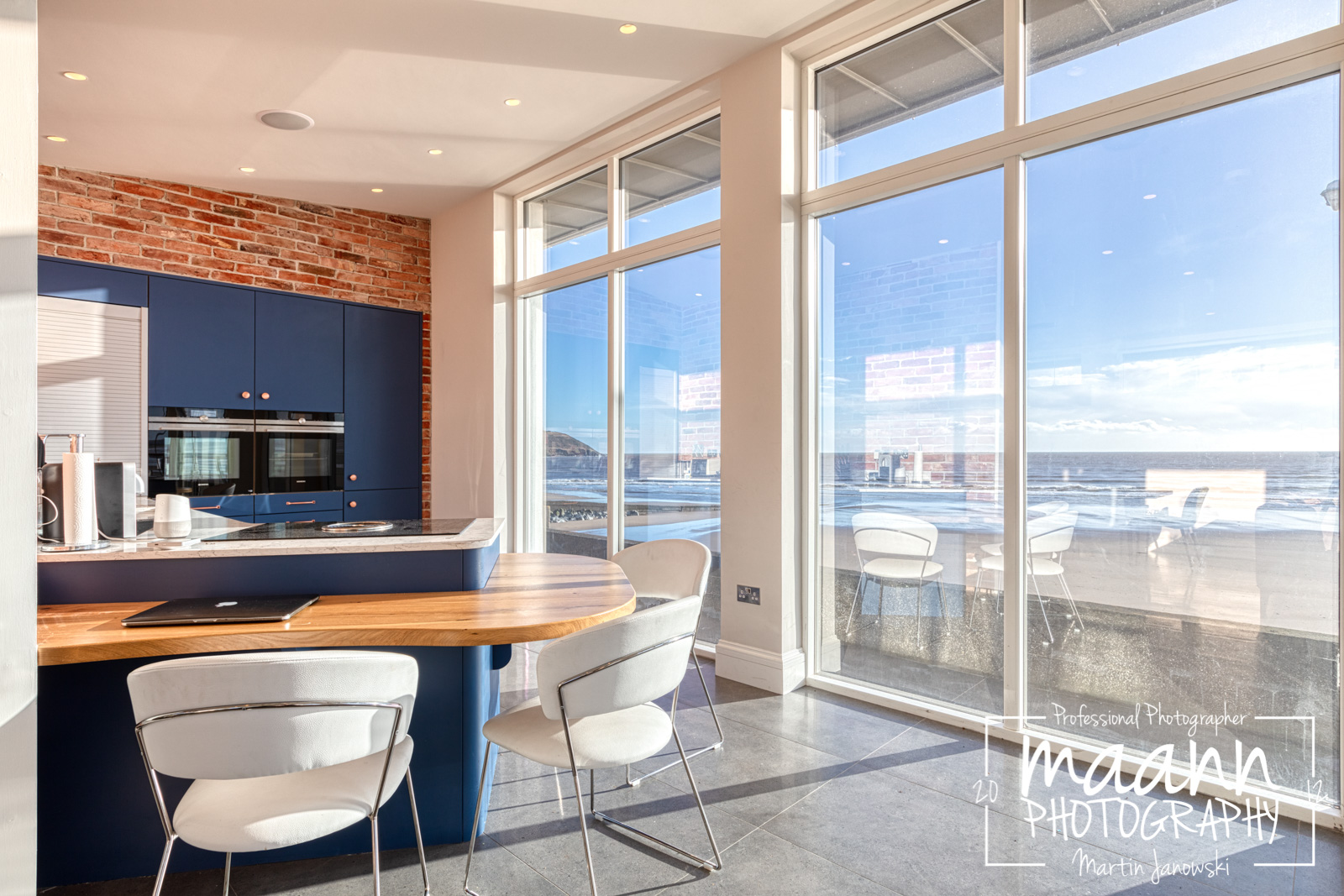 Beach House in Youghal – Interior Photography | Architectural Photography