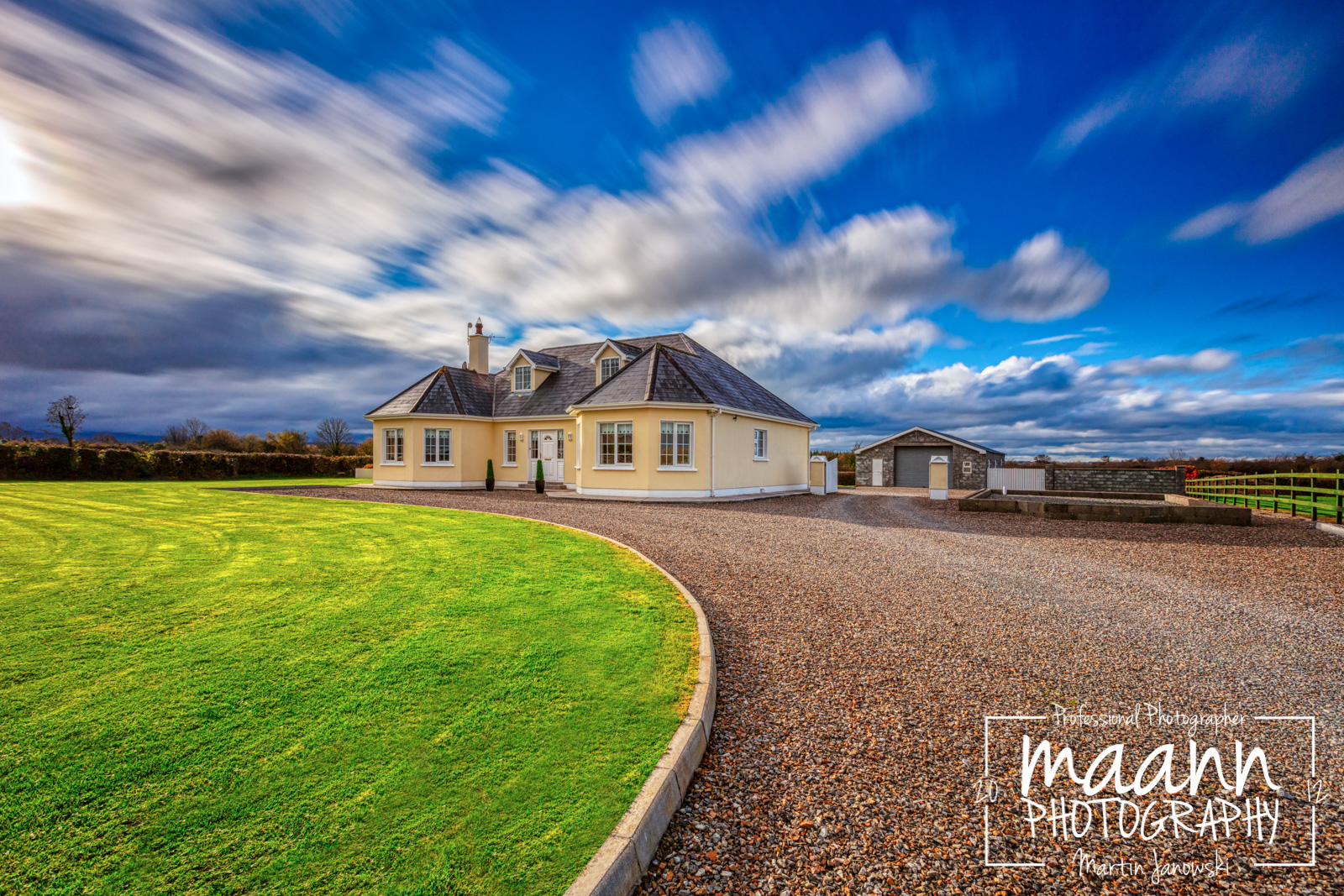 Tipperary Home for Sale – Real Estate Photography