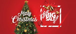 Christmas – Gift Voucher Big Sale !!!
