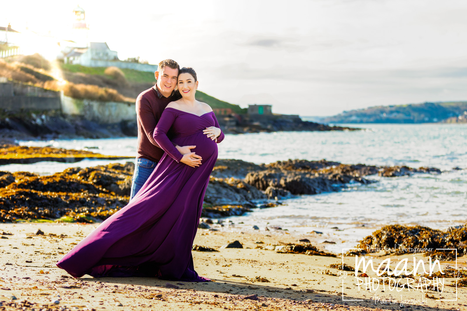 Maternity Photography | Pregnancy Photography | Maann Photography