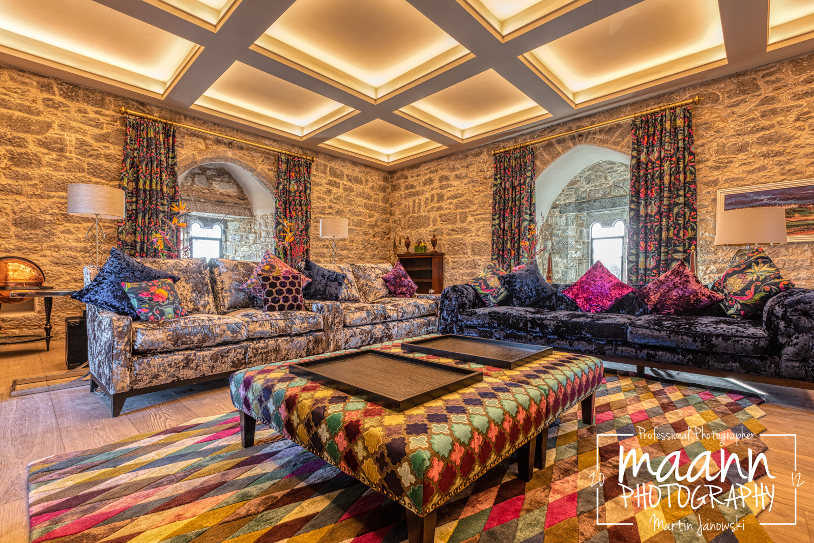 interior photography - Maann Photography