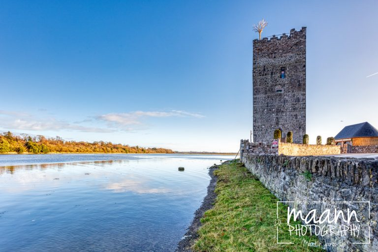 Belvelly Tower – RTE Great House Revival | Architectural Photography