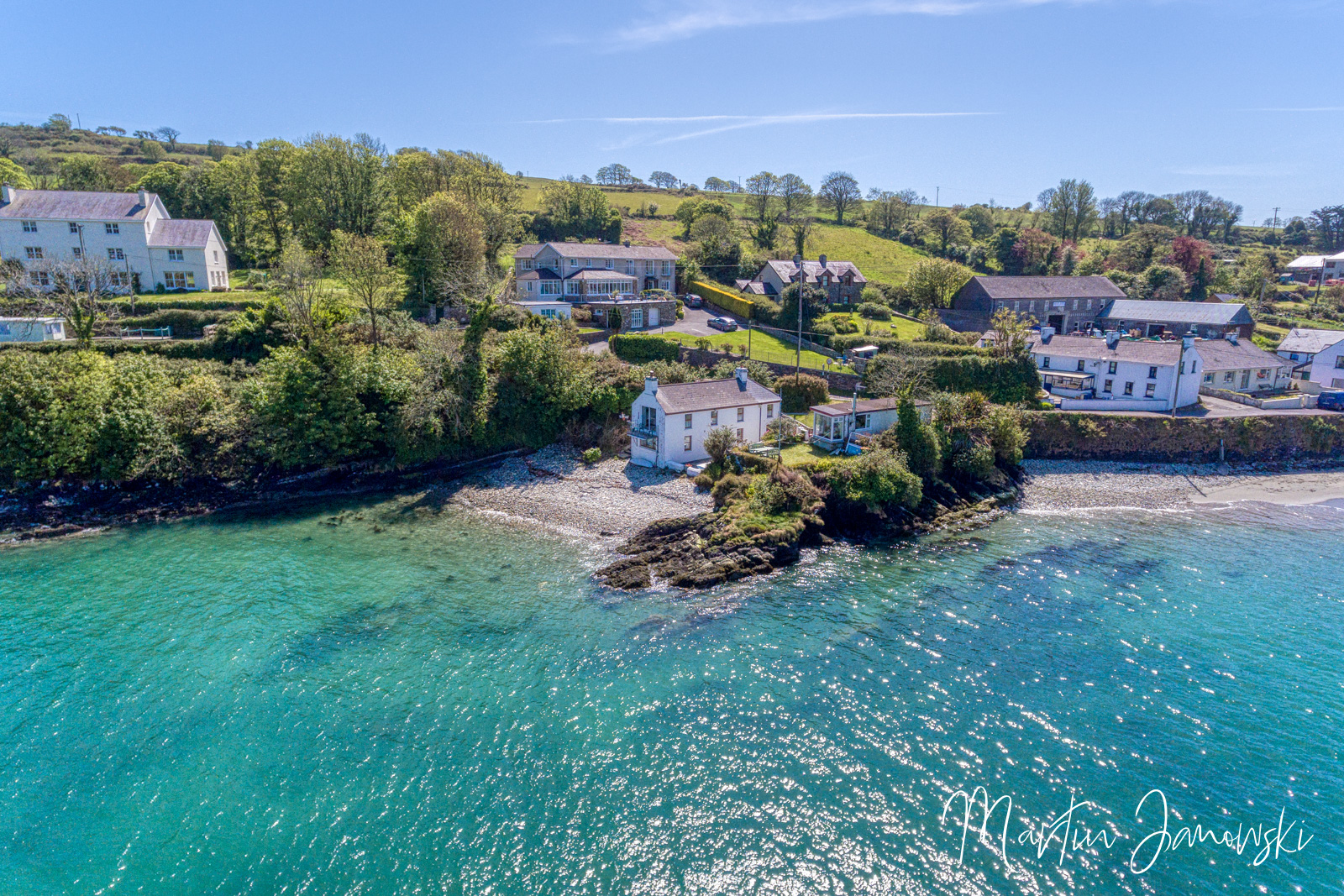 Shearwater B&B – West Cork | Architectural Photography