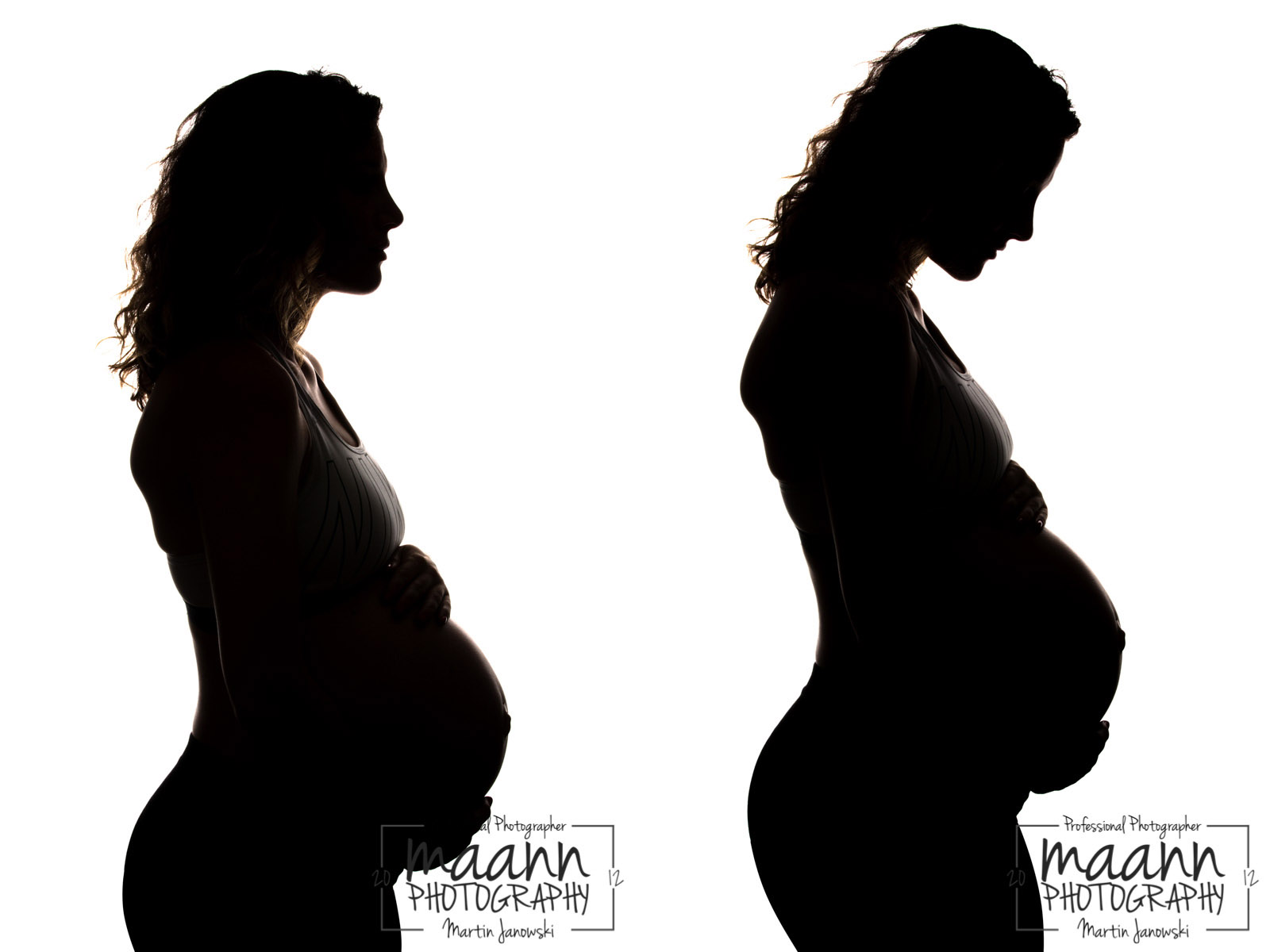 pregnancy photography photography studio