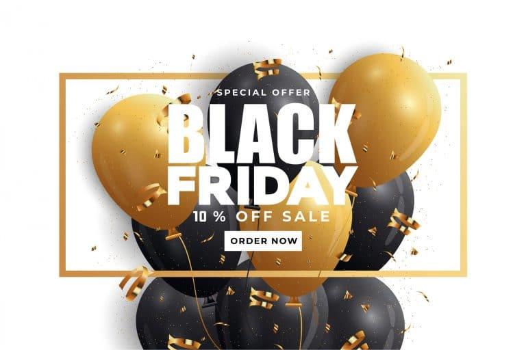 Gift Voucher Sale !!! Black Friday 2019 Sale Offer