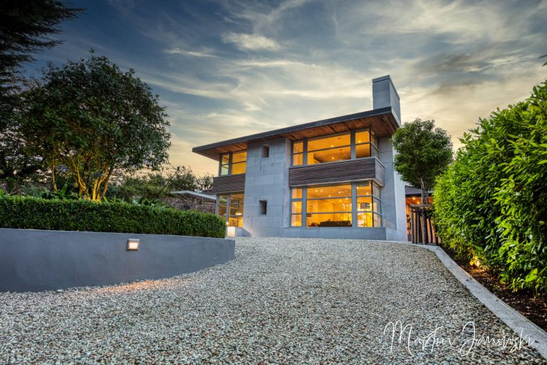 Collins Brennan Architecture – No 1 Millfield the best home for sale this year in Cork City? Architectural Photography