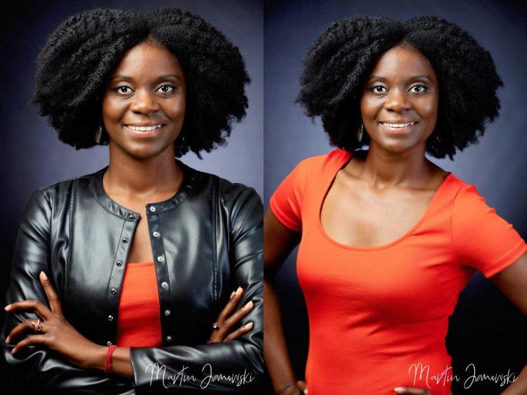 Gabriela – Portrait Photography | Headshot Photography